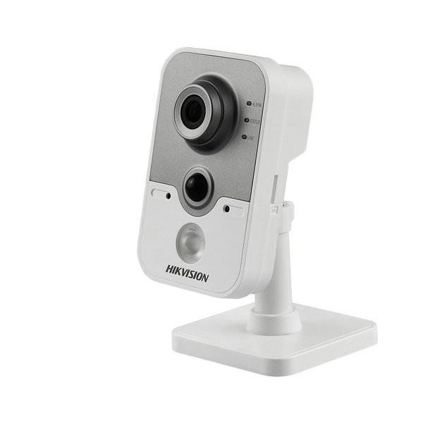 Bộ camera IP Hikvision CUBE-2420F-IW (Full HD1080P, wifi, thẻ nhớ)
