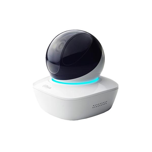 Bộ camera IP không dây quay quét Dahua IPC-A15P (HD960P, wifi, thẻ nhớ)