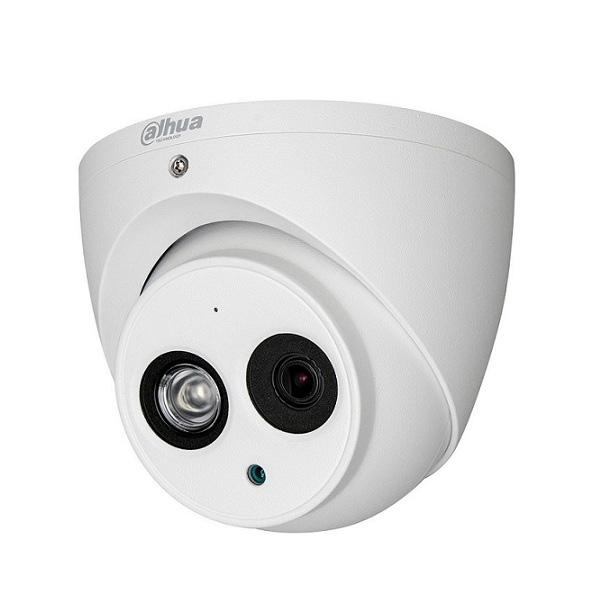 Camera Dahua HAC-HDW1400EMP (4.0 Megafixel)