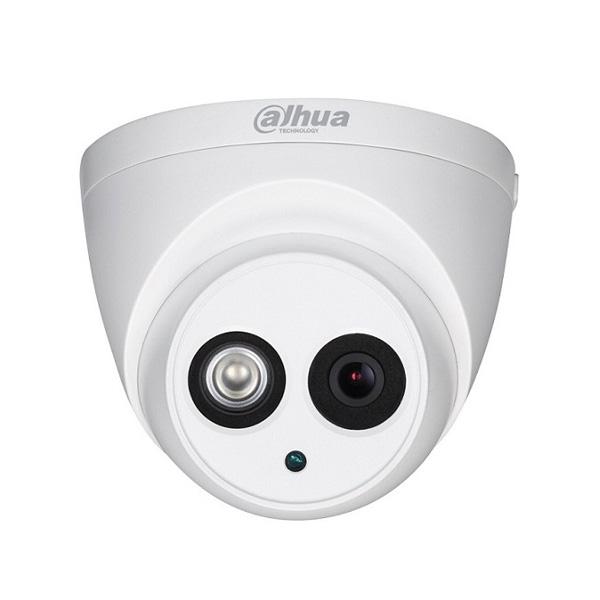 Camera Dahua HAC-HDW2401EMP (4.0 Megafixel; WDR)