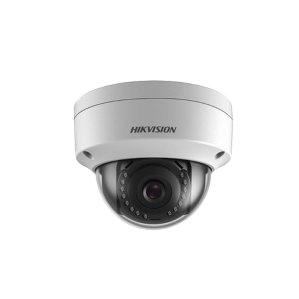 Camera IP bán cầu Full HD 1080PP Hikvision DS-2CD2121G0-IWS