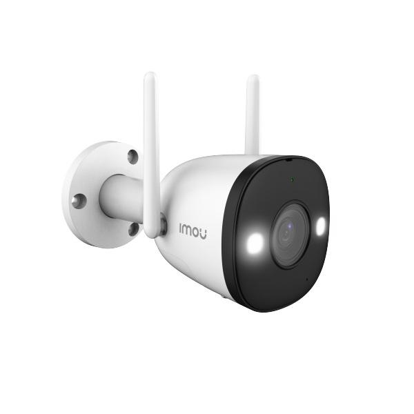 Camera IP wifi ngoài trời IPC-F22FP-IMOU 2.0MP full-color - Tặng thẻ nhớ 32GB