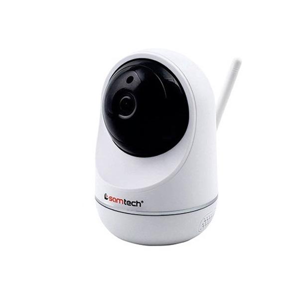 Camera IP wifi Samtech SYC-229E (2.0MP, quay quét)