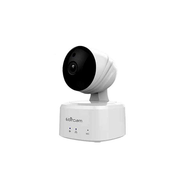 Camera quay quét 1.0 Megafixel Ebitcam-E2