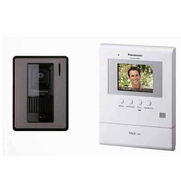 Bộ chuông cửa có hình Panasonic VL-SV30VN