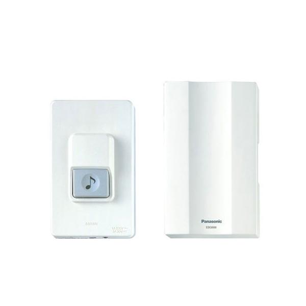 Bộ chuông điện và nút nhấn Panasonic EGG331-EBG888