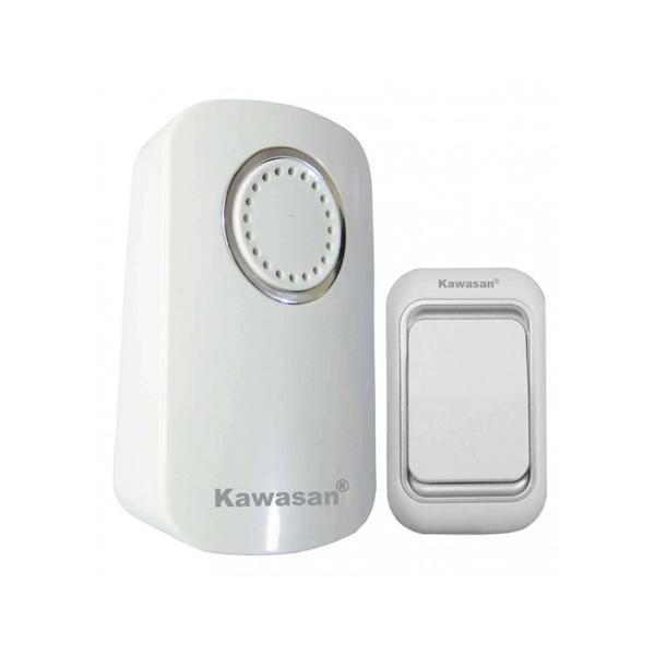 Chuông cửa dây KW - DB668B