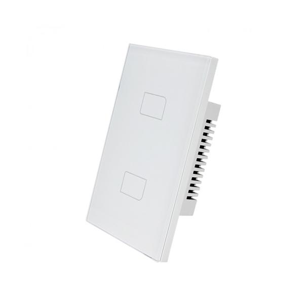 Công tắc cảm ứng Broadlink 2 nút TC2-2US
