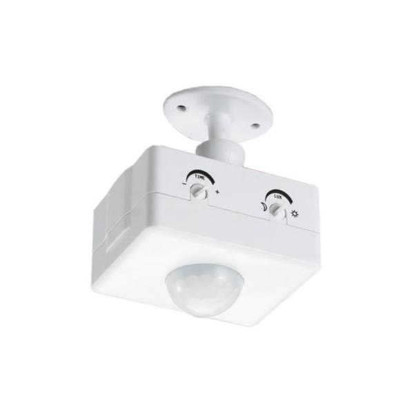 Bật tắt đèn cảm ứng SS69B