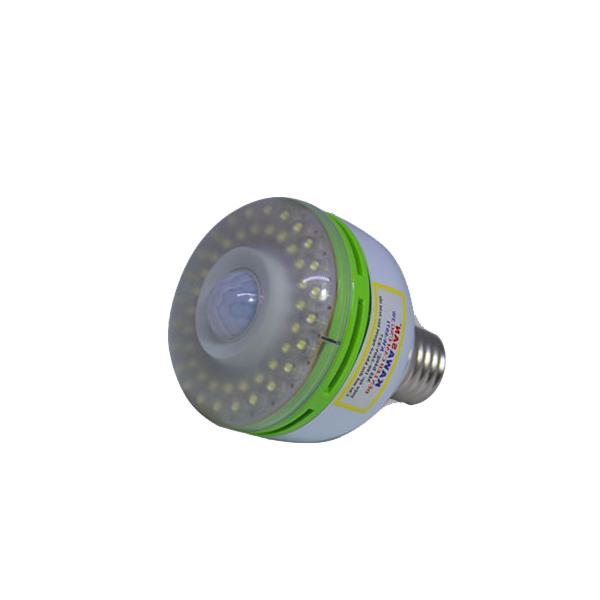 Bóng đèn Led cảm ứng 3W Kawa SS71