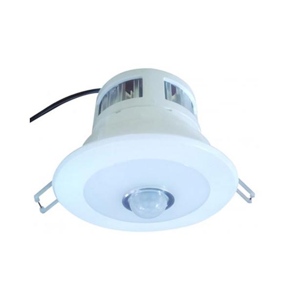 Bóng đèn Led cảm ứng hồng ngoại âm trần Kawa DS9W
