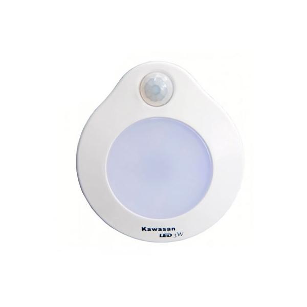 Đèn cảm ứng phích cắm Kawa SS82B