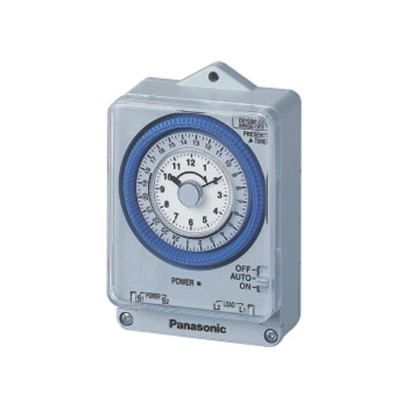 Công tắc hẹn giờ Panasonic TB38809