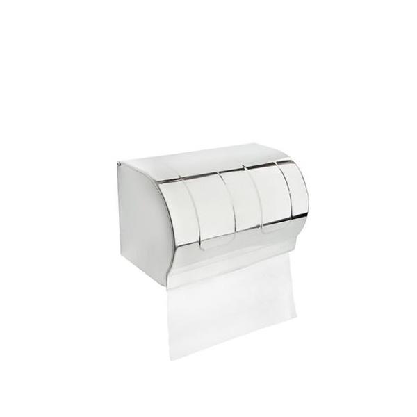 Hộp đựng giấy vệ sinh inox HG304