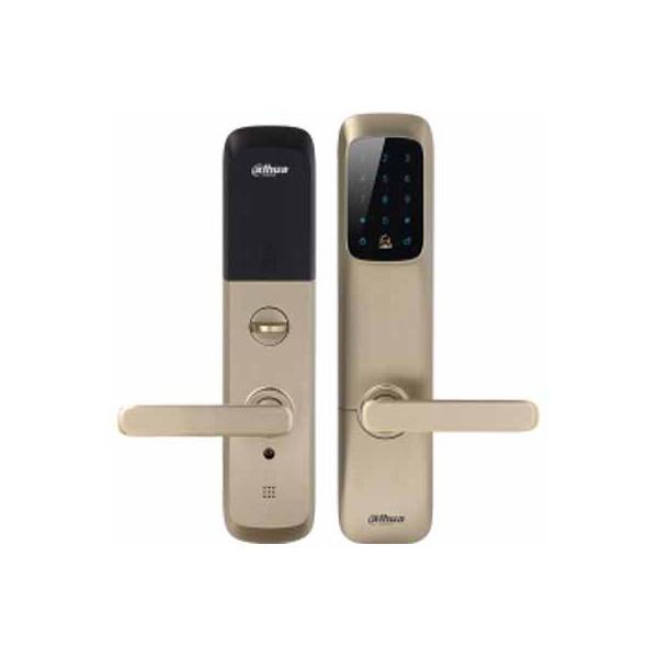 Khóa cửa căn hộ thông minh Dahua DHI-ASL6101S (màu bạc)