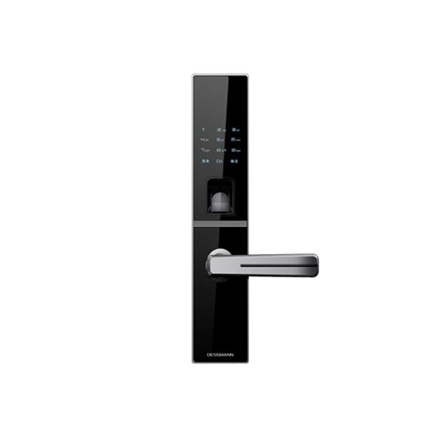 Khóa cửa điện tử thông minh Dessmann G800FP (3 in 1)