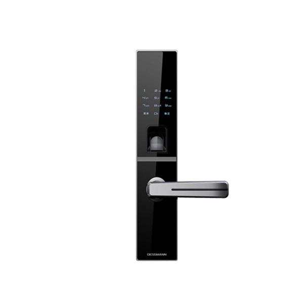 Khóa cửa điện tử thông minh Dessmann G800FPC (4 in 1)