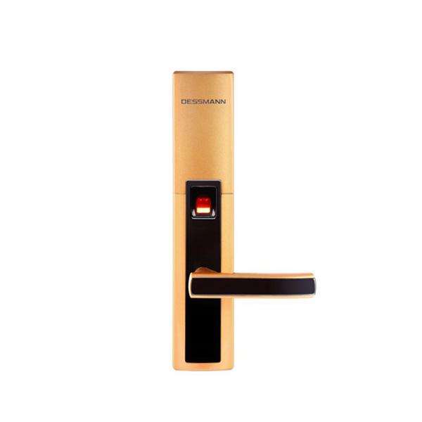 Khóa cửa điện tử thông minh Dessmann S510