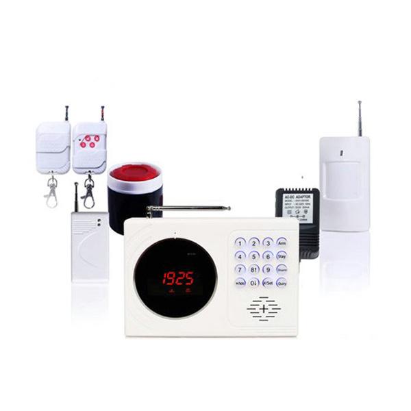 Bộ trung tâm báo động thông minh Kawa 260-SIM