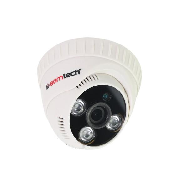 Camera bán cầu Samtech STC-303G (1.3 Megafixel)