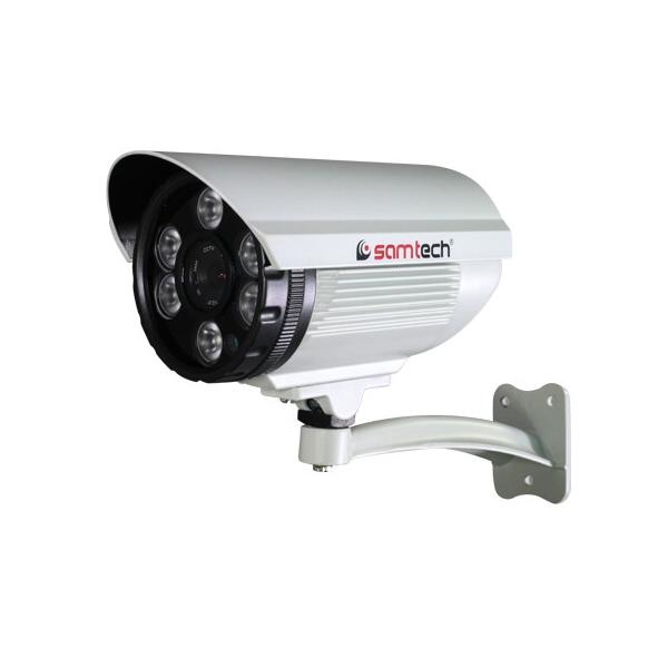 Camera hình trụ Samtech STC-606G (1.3 Megafixel)
