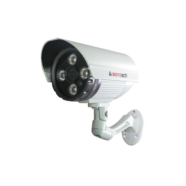 Camera hình trụ Samtech STC-6410 (1.0 Megafixel)