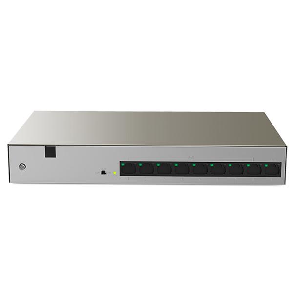 Switch IP-COM POE F1109P-8-102W