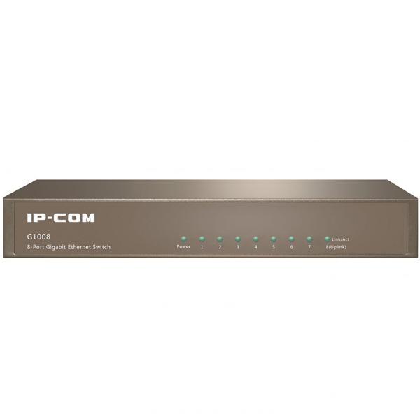 Switch IPCOM unmanaged G1008