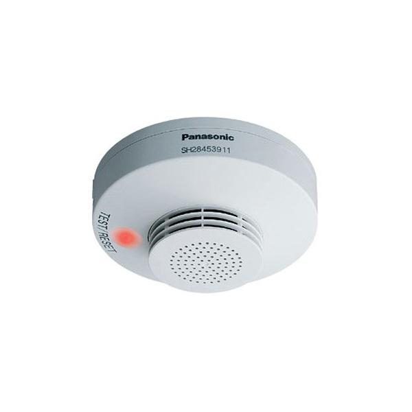 Cảm biến khói độc lập Panasonic SH28455911
