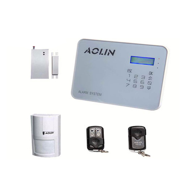 Bộ báo động thông minh Aolin AL-8088