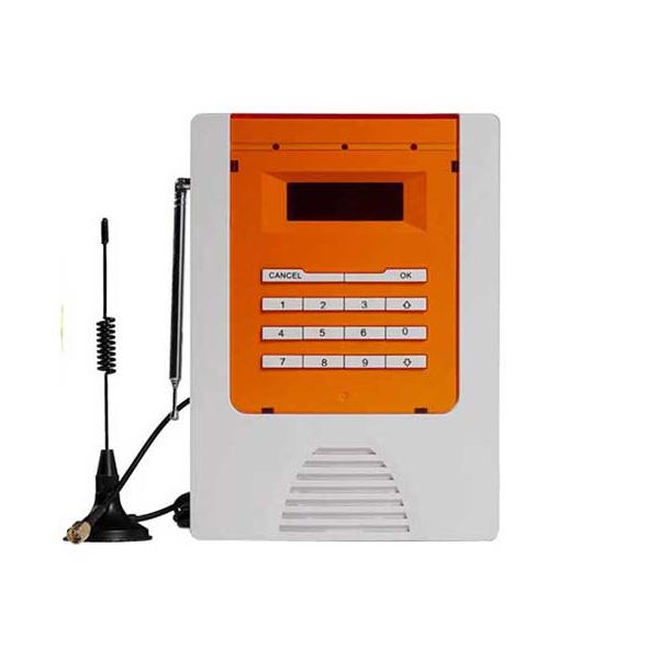 Tủ trung tâm báo động thông minh Aolin AL-6088GSM