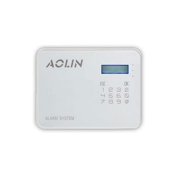 Tủ trung tâm báo động thông minh Aolin AL-8088