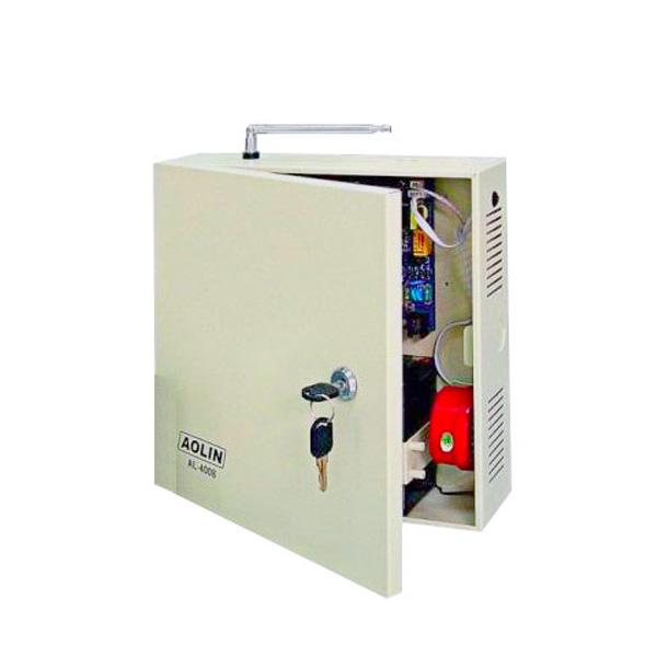 Tủ trung tâm báo động thông minh Aolin AL-9088