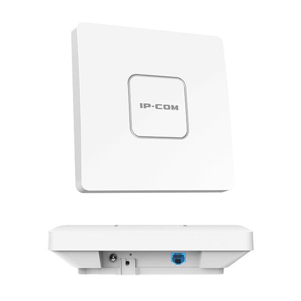 Thiết bị phát Wifi gắn trần IP-COM W63AP (2.4GHz + 5GHz)