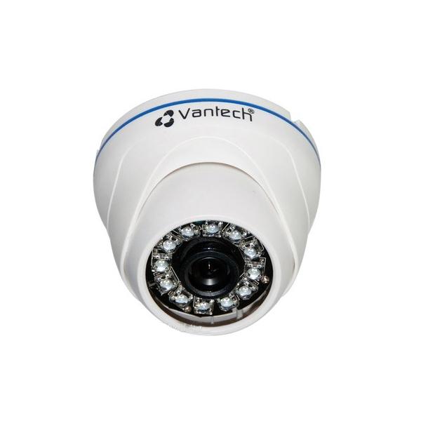 Camera bán cầu hồng ngoại Vantech VT-3118C