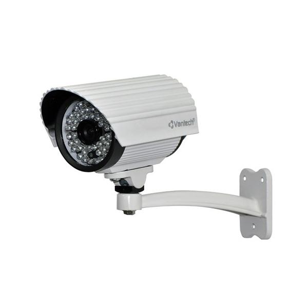 Camera hình trụ hồng ngoại Vantech VT-3225P