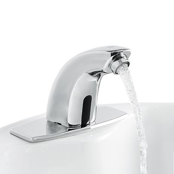 Vòi cảm ứng lavabo smartliving YM101