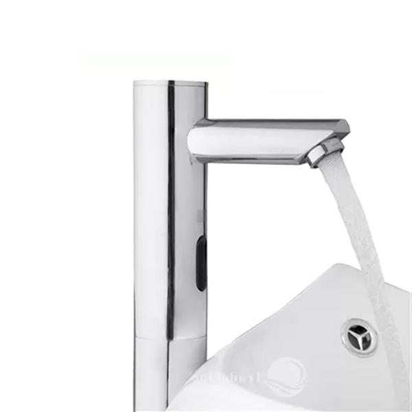 Vòi cảm ứng lavabo smartliving YM103