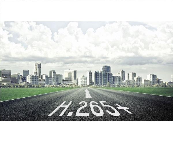 CÔNG NGHỆ CHUẨN NÉN H265+ GIẢI PHÁP LƯU TRỮ TUYỆT VỜI CHO CAMERA