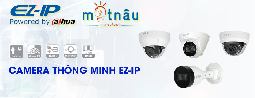 Banner EZ-IP