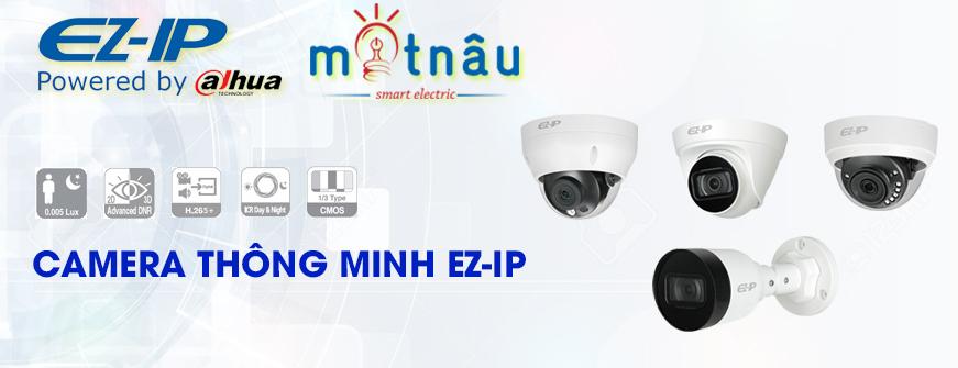 Banner EZ-IP