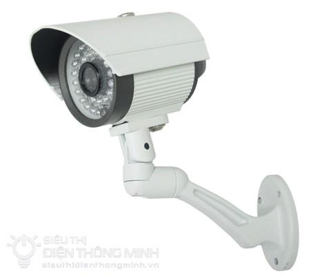 Camera hình trụ hồng ngoại Vantech VT-3224A