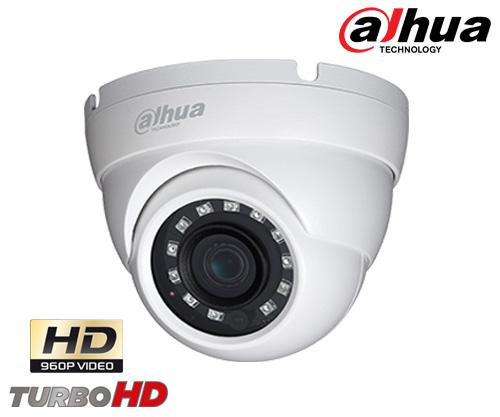 Camera Turbo HD Dahua HAC-HDW2120MP (1.4 Megafixel)