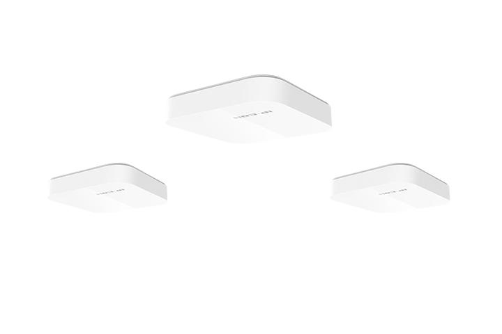 Thết bị phát Wifi MESH IP-COM EW9+EP9×2 (bộ 3 sản phẩm)