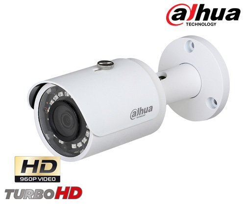 Camera Turbo HD Dahua HAC-HFW1400SP (1.4 Megafixel)
