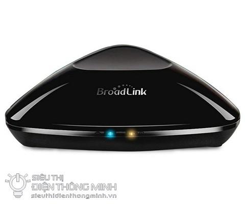 Trung tâm điều khiển nhà thông minh Broadlink RM-Pro