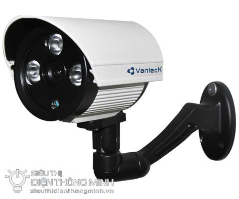 Camera hình trụ hồng ngoại Vantech VT-3224P