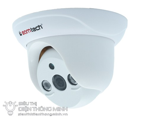 Camera bán cầu Samtech STC-312G (1.3 Megafixel)