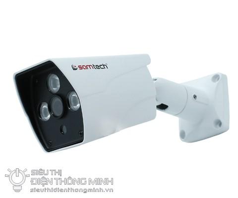 Camera hình trụ Samtech STC-513G (1.3 Megafixel)