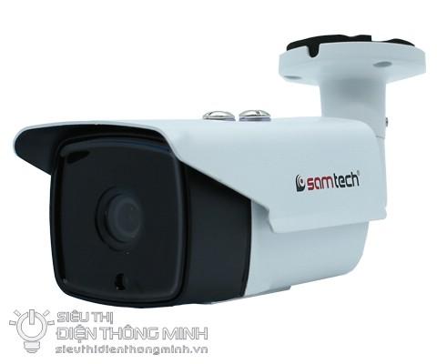 Camera hình trụ Samtech STC-516G (1.3 Megafixel)